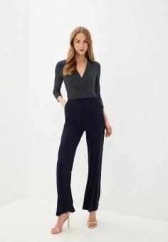 Комбинезон, Lauren Ralph Lauren, цвет: черный. Артикул: LA079EWHTYZ7. Одежда / Комбинезоны