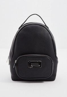 Рюкзак, Lancel, цвет: черный. Артикул: LA144BWKCVP8. Аксессуары / Рюкзаки