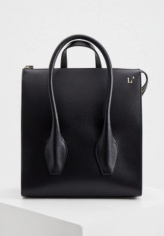 Рюкзак, L'Autre Chose, цвет: черный. Артикул: LA932BWHZRC9. Аксессуары / Рюкзаки