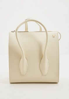 Рюкзак, L'Autre Chose, цвет: бежевый. Артикул: LA932BWHZRD0. Аксессуары / Рюкзаки