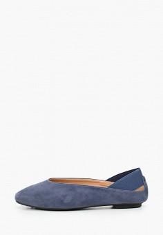 Туфли, Super Mode, цвет: синий. Артикул: LD001AWIZCB0. Обувь