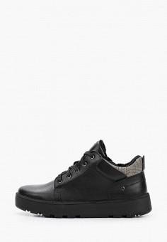 Ботинки, Лель, цвет: черный. Артикул: LE047ABHUZW1. Мальчикам / Обувь / Ботинки