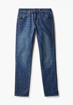 Джинсы, Levi's? Made & Crafted?, цвет: синий. Артикул: LE050EMKBRE2. Одежда / Джинсы