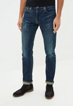 Джинсы, Levi's?, цвет: синий. Артикул: LE306EMGAXZ6. Одежда / Джинсы / Прямые джинсы
