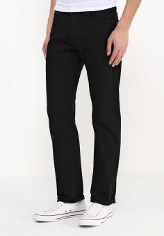 Джинсы, Levi's?, цвет: черный. Артикул: LE306EMHKR33. Одежда / Джинсы / Прямые джинсы