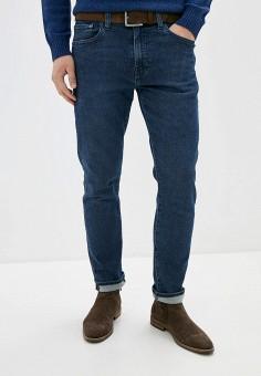 Джинсы, Levi's?, цвет: синий. Артикул: LE306EMHMSK9. Одежда / Джинсы / Зауженные джинсы
