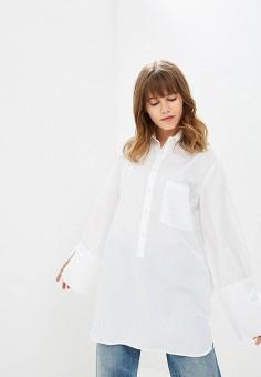 Туника, Levi's? Made & Crafted?, цвет: белый. Артикул: LE306EWBPLZ2. Одежда / Туники