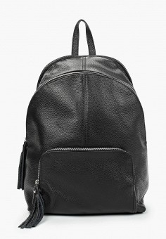 Рюкзак, Lisa Minardi, цвет: черный. Артикул: LI040BWJWWM3. Аксессуары / Рюкзаки
