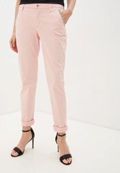 Брюки, Liu Jo, цвет: розовый. Артикул: LI687EWHHLJ5.