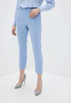 Брюки, Liu Jo, цвет: голубой. Артикул: LI687EWHRHI5.
