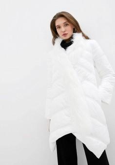 Куртка утепленная, Love Republic, цвет: белый. Артикул: LO022EWHBQR8.