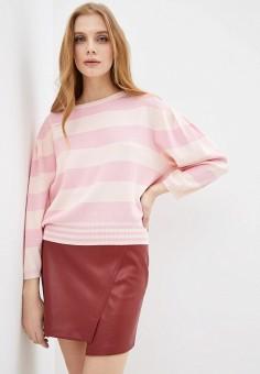 Джемпер, Love Republic, цвет: розовый. Артикул: LO022EWHZOE7.