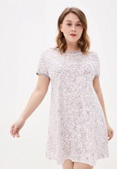 Сорочка ночная, Лори, цвет: розовый. Артикул: LO037EWIYEO5. Одежда / Домашняя одежда