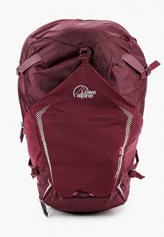 Рюкзак, Lowe Alpine, цвет: бордовый. Артикул: LO080BUKDHK3. Аксессуары / Рюкзаки