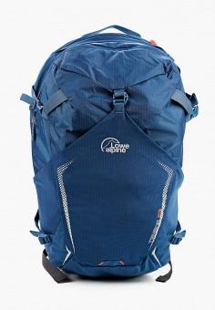 Рюкзак, Lowe Alpine, цвет: синий. Артикул: LO080BUKDHK4. Аксессуары / Рюкзаки
