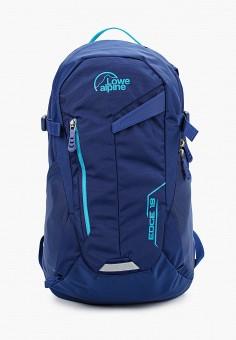 Рюкзак, Lowe Alpine, цвет: синий. Артикул: LO080BUKDHL0. Аксессуары / Рюкзаки