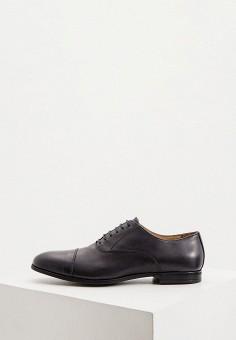Туфли, Loriblu, цвет: черный. Артикул: LO137AMKIOL0. Обувь / Туфли