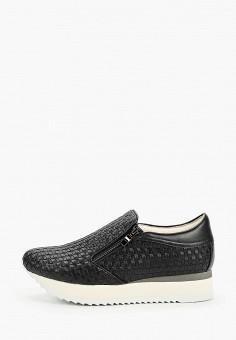Ботинки, Loriblu, цвет: черный. Артикул: LO137AWHOMN3. Обувь / Ботинки / Низкие ботинки