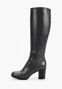 Сапоги, Loriblu, цвет: серый. Артикул: LO137AWHOMR6. Обувь / Сапоги