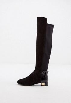 Сапоги, Loriblu, цвет: черный. Артикул: LO137AWKJAK9. Обувь / Сапоги / Сапоги