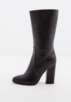 Сапоги, Loriblu, цвет: черный. Артикул: LO137AWKJAL2. Обувь / Сапоги / Сапоги