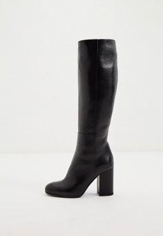 Сапоги, Loriblu, цвет: черный. Артикул: LO137AWKJAL3. Обувь / Сапоги / Сапоги
