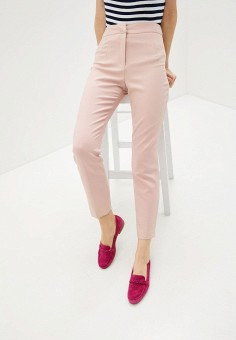 Брюки, Lusio, цвет: розовый. Артикул: LU018EWJDEE8.