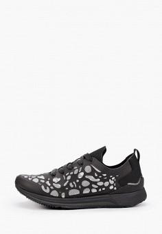 Кроссовки, Luhta, цвет: черный. Артикул: LU692AWIPUH1. Спорт