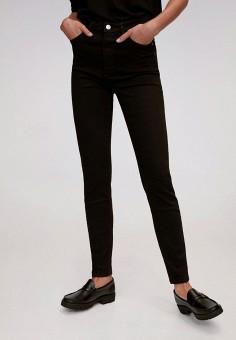 Джинсы, Mango, цвет: черный. Артикул: MA002EWJWNP9. Одежда / Джинсы / Узкие джинсы