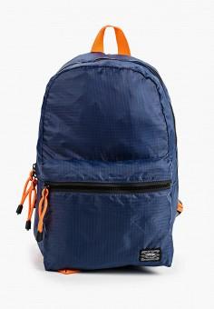 Рюкзак, Mango Kids, цвет: синий. Артикул: MA018BBIUXP3.