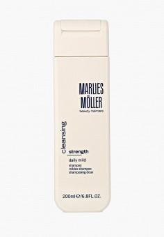 Шампунь, Marlies Moller, цвет: белый. Артикул: MA084LWBUF82. Красота / Уход / Волосы