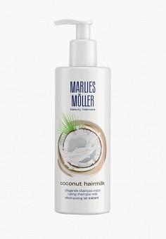 Шампунь, Marlies Moller, цвет: белый. Артикул: MA084LWDKET1. Красота / Уход / Волосы