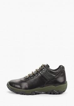 Ботинки, Matt Nawill, цвет: черный. Артикул: MA085AMFODK6. Обувь / Ботинки