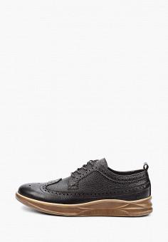 Ботинки, Matt Nawill, цвет: коричневый. Артикул: MA085AMIBNR1. Обувь / Ботинки / Низкие ботинки