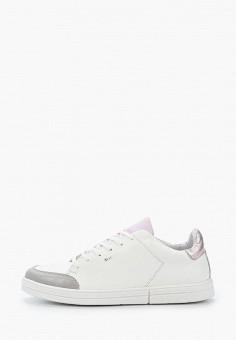 Кеды, Matt Nawill, цвет: белый. Артикул: MA085AWIBNJ7. Обувь
