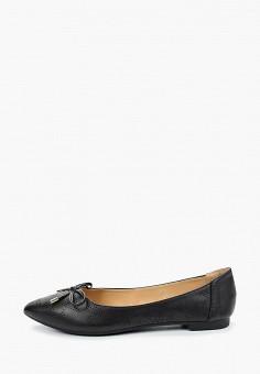 Балетки, Malien, цвет: черный. Артикул: MA098AWJCMH6. Обувь / Балетки