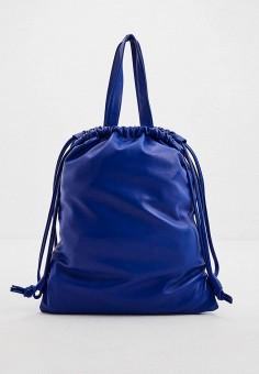 Мешок, Max&Co, цвет: синий. Артикул: MA111BWHKQM5. Аксессуары / Рюкзаки