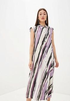 Платье, Max&Co, цвет: мультиколор. Артикул: MA111EWHLAJ3. Premium