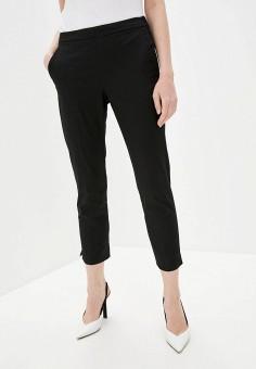Брюки, Max&Co, цвет: черный. Артикул: MA111EWJBWT5. Одежда / Брюки / Классические брюки