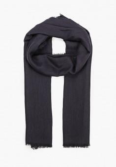 Палантин, Max&Co, цвет: черный. Артикул: MA111GWJWLI1. Аксессуары / Платки и шарфы