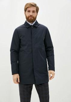 Куртка утепленная, Matinique, цвет: синий. Артикул: MA130EMJSJG7. Одежда / Верхняя одежда / Демисезонные куртки