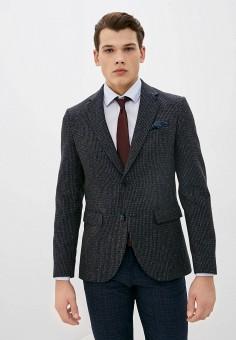 Пиджак, Matinique, цвет: синий. Артикул: MA130EMJSJI7. Одежда
