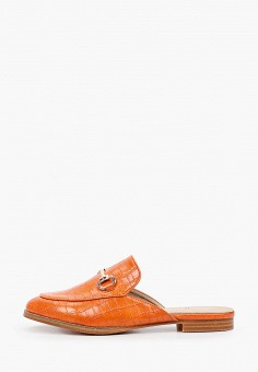 Мюли, Marquiiz, цвет: оранжевый. Артикул: MA158AWJAOF4. Обувь