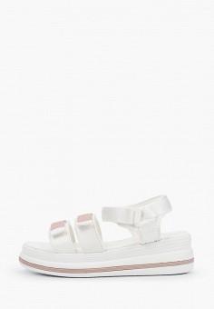 Сандалии, Marquiiz, цвет: белый. Артикул: MA158AWJAOG6. Обувь