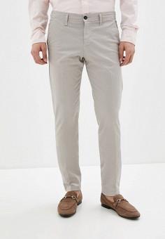 Брюки, Malagrida, цвет: серый. Артикул: MA173EMIPJV8. Одежда / Брюки / Повседневные брюки