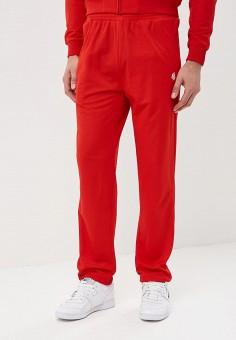Брюки спортивные, MadWave, цвет: красный. Артикул: MA991EMBQZU1. Одежда / Брюки