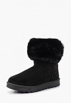 Полусапоги, Mellisa, цвет: черный. Артикул: ME030AWCXYV5. Обувь / Сапоги / Угги и унты