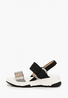 Сандалии, Mellisa, цвет: черный. Артикул: ME030AWISQX6. Обувь / Сандалии