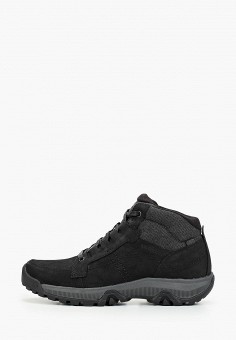 Ботинки, Merrell, цвет: черный. Артикул: ME215AMGFHX7.