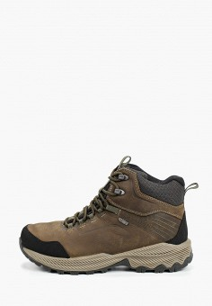 Ботинки, Merrell, цвет: коричневый. Артикул: ME215AMHIFA4.